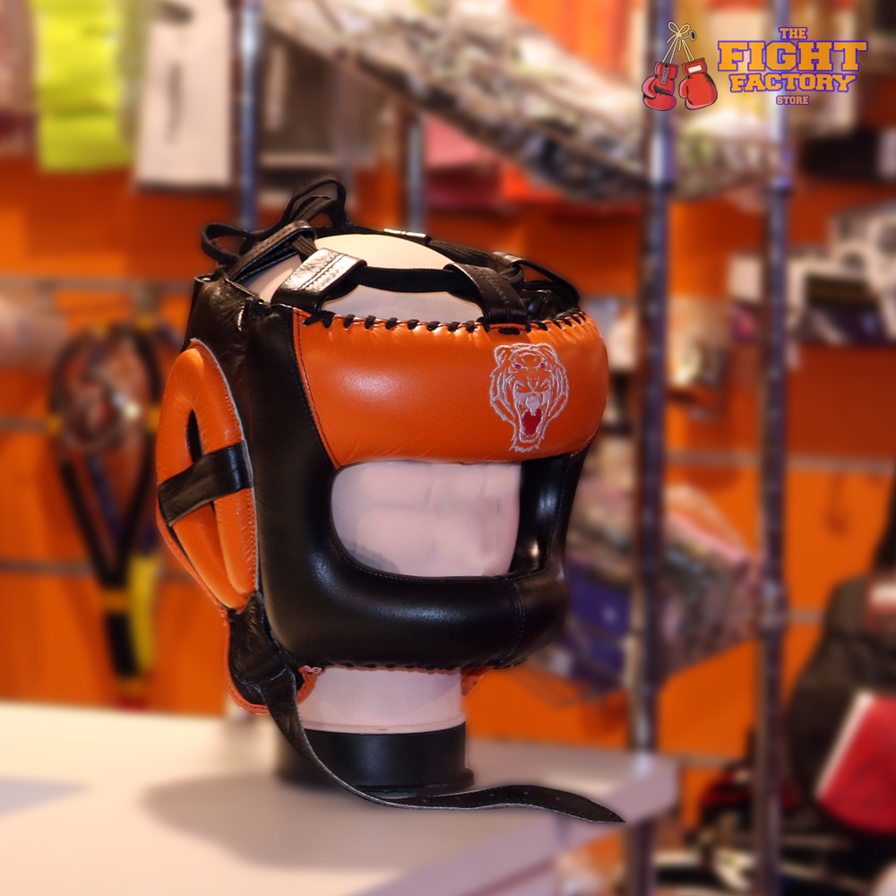 Forseti Pro Head Gear - Hero Model