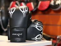Maxed Boxing Gloves - Tribal