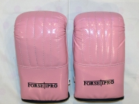 Forseti Pro Bag Gloves - Pink