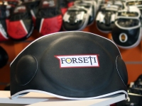 Forseti Pro Belly Pad - Version 1