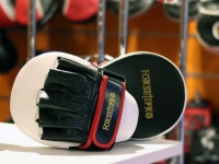 Forseti Pro Focus Mitts - Open Finger