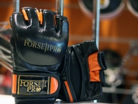 Forseti-Pro MMA Gloves - Mark I