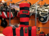 Forseti Pro Shin Guards - Canvas