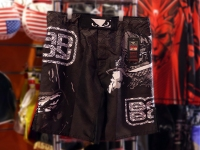 Bad Boy Fight Shorts - Ninja
