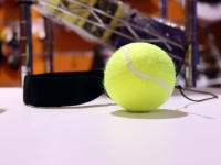 Fight Ball Reflex - Tennis Ball