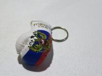 Forseti Pro Key Chain - Mini Gloves - Russian