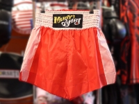 Muay Thai - Muay Thai Shorts - Tafita - Red