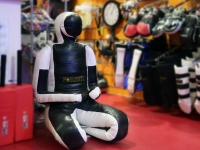 Forseti Pro Grappling Dummy - Seated