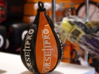 Forseti Pro Speed Ball - Black/Orange