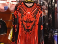 Venum Rash Guard L/S - Lion