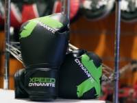 Xpeed Boxing Gloves - Dynamite