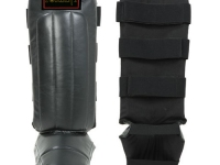 Classic Leather Shin Guard
